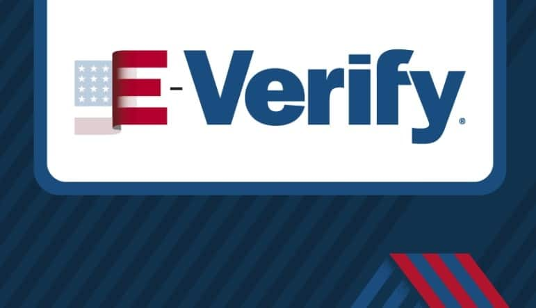 Employer Advantage Helps Clients with E Verify and Form I 9 Compliance