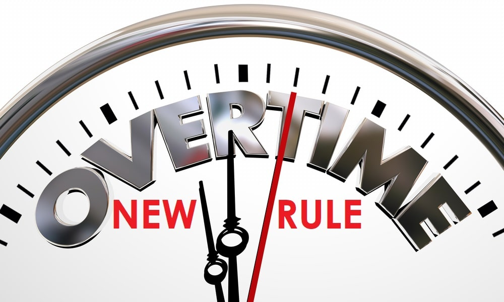 New Overtime Rule Law We Can Help www.EmployerAdvantage.com