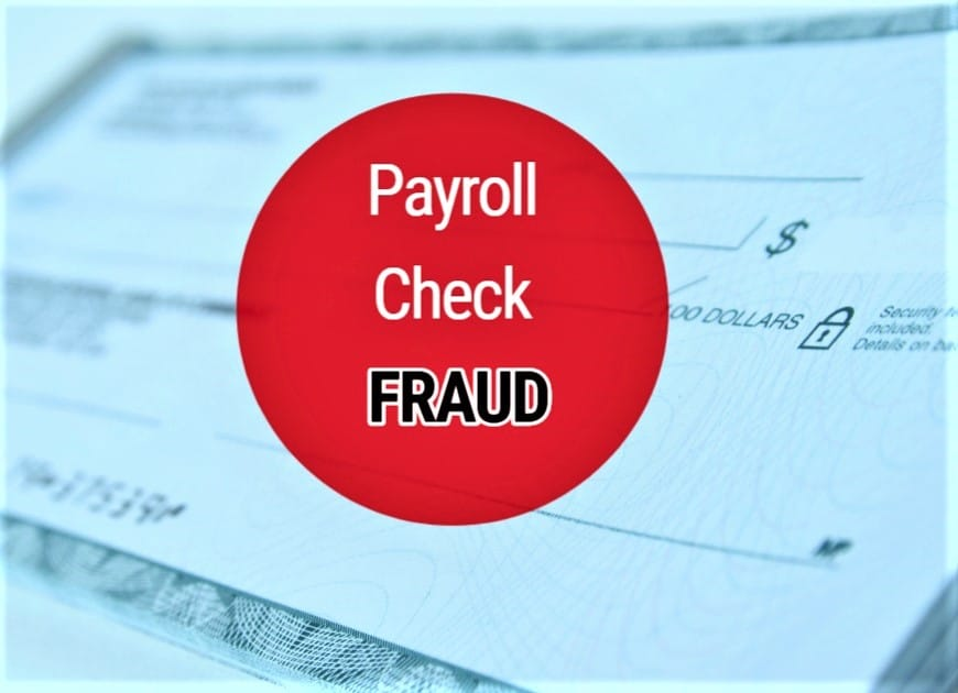 Employer Advantage's comprehensive payroll management includes processes, procedures, and software that provide essential payroll check fraud protection for our clients.