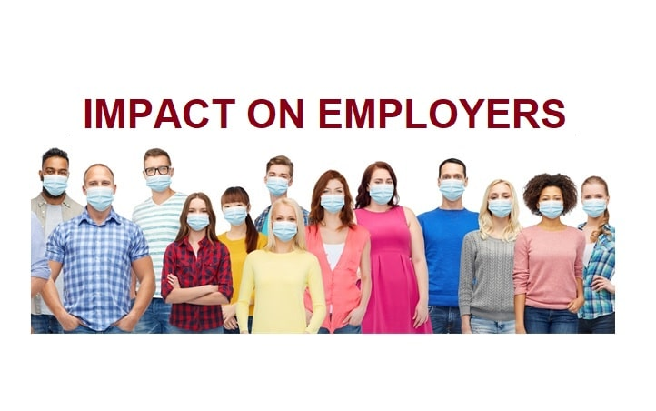 New CDC Mask Guidelines for Vaccinated Businesses Companies and Employers